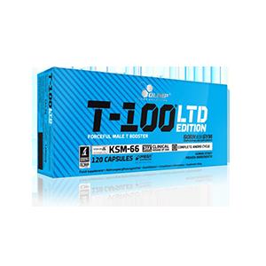 T 100 ltd