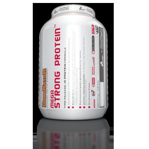 mega strong protein 2000gr