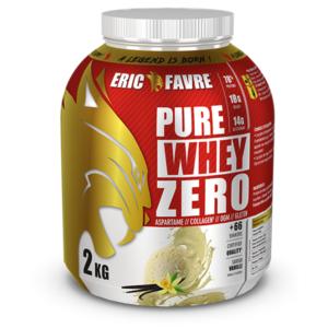 Protéines Eric Favre